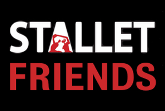 Stallet Friends ny